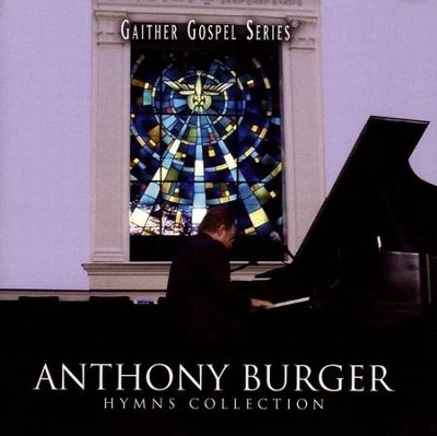 I Love To Tell The Story/Amazing Grace (reprise)  [Music Download] -     By: Anthony Burger