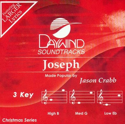 Joseph   -     By: Jason Crabb