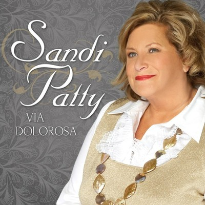 Via Dolorosa: Songs of Redemption CD   -     By: Sandi Patty