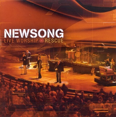 Rescue: Live Worship CD   -     By: NewSong