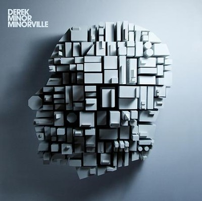 Minorville   -     By: Derek Minor