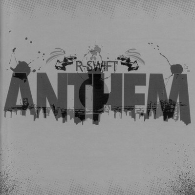 Anthem CD   -     By: R-Swift
