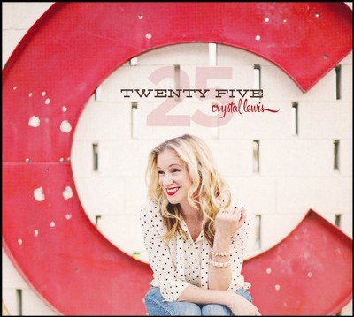 Twenty-five, 2 CD Set   -     By: Crystal Lewis