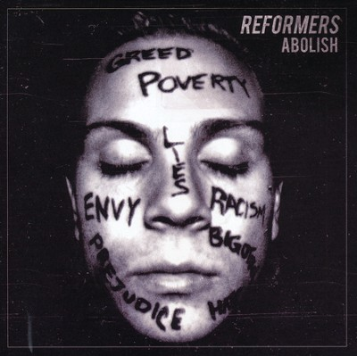 Abolish   -     By: Reformers