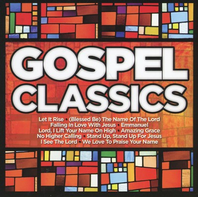 Gospel Classics   -     By: Various Artists