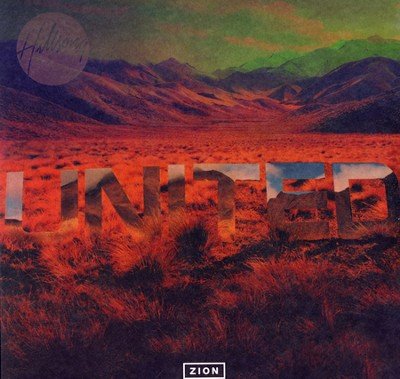 Zion (Vinyl-LP)   -     By: Hillsong United