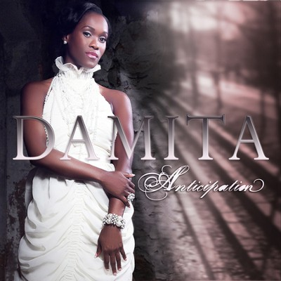 Anticipation CD  -     By: Damita