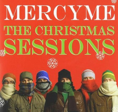 The Christmas Sessions CD - Slightly Imperfect  -