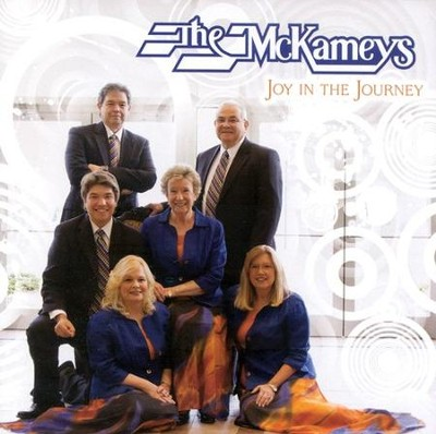 Joy In The Journey  [Music Download] -     By: The McKameys