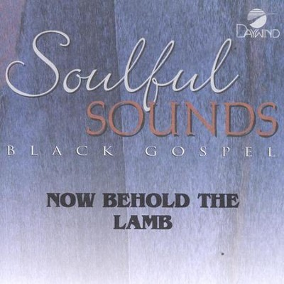 Now Behold The Lamb, Accompaniment CD   -     By: Kirk Franklin