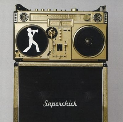 Rock What You Got CD   -     By: Superchick