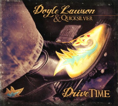 Drive Time   -     By: Doyle Lawson & Quicksilver