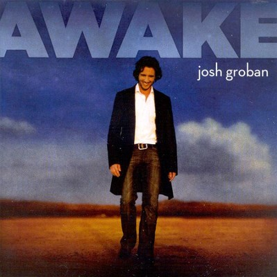 Awake CD  -     By: Josh Groban