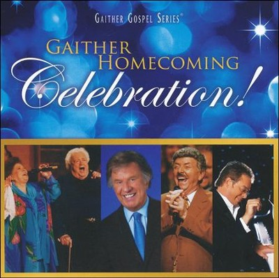 Loving God, Loving Each Other  [Music Download] -     By: Gaither Vocal Band