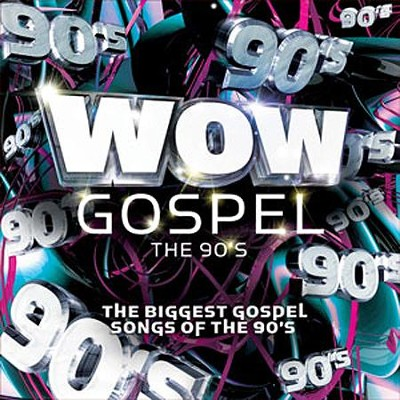 WOW Gospel-The 90's   -