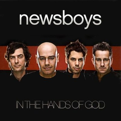 The Way We Roll  [Music Download] -     By: Newsboys