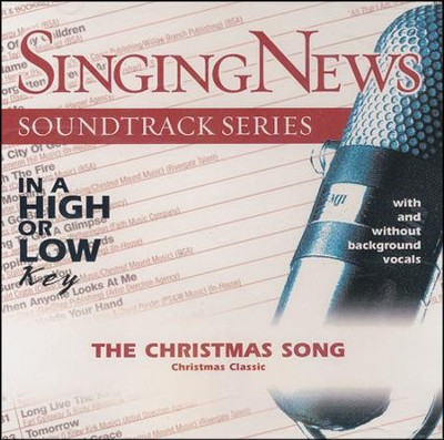 The Christmas Song  -