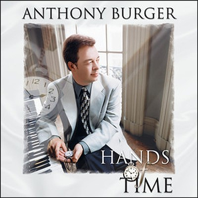 God Gave the Song  [Music Download] -     By: Anthony Burger