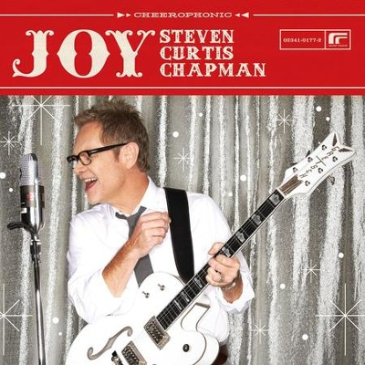Christmas Time Is Here  [Music Download] -     By: Steven Curtis Chapman
