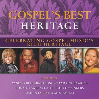 Gospel's Best-Heritage   -