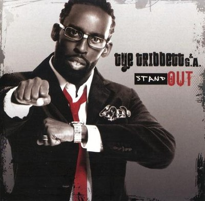 Stand Out CD   -     By: Tye Tribbett