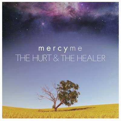 Don't Give Up On Me  [Music Download] -     By: MercyMe