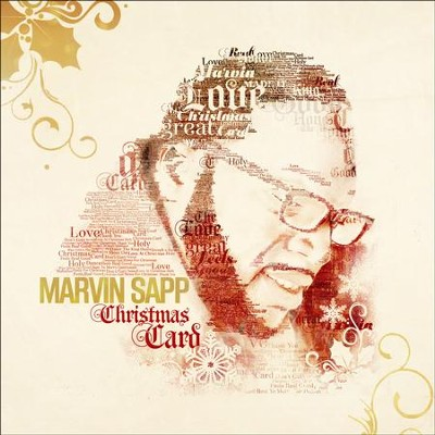 Christmas Card   -     By: Marvin Sapp