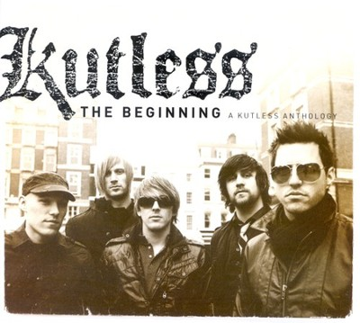 The Beginning: A Kutless Anthology, 3 CDs   -     By: Kutless