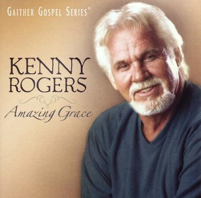 Amazing Grace  [Music Download] -     By: Kenny Rogers