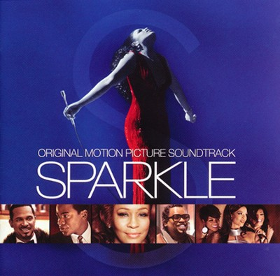 Sparkle-Original Motion Picture Soundtrack   -