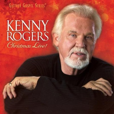 Mary, Did You Know? (Live)  [Music Download] -     By: Kenny Rogers