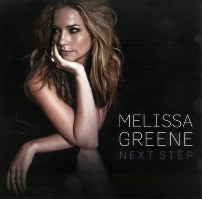 Next Step CD   -     By: Melissa Greene
