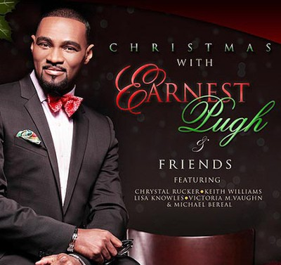 Christmas with Earnest Pugh   -     By: Earnest Pugh