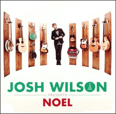 Almost Christmas  [Music Download] -     By: Josh Wilson