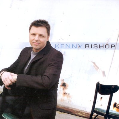Kenny Bishop CD   -     By: Kenny Bishop