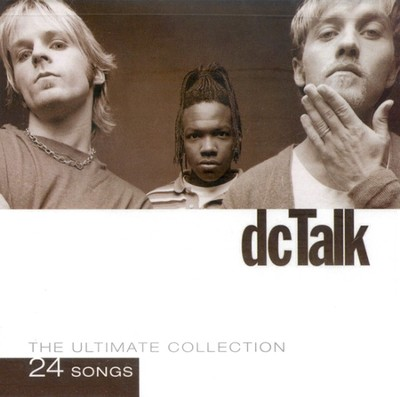 The Ultimate Collection: dcTalk CD  -     By: dcTalk