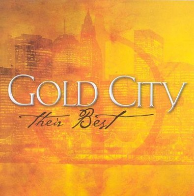 Their Best CD   -     By: Gold City