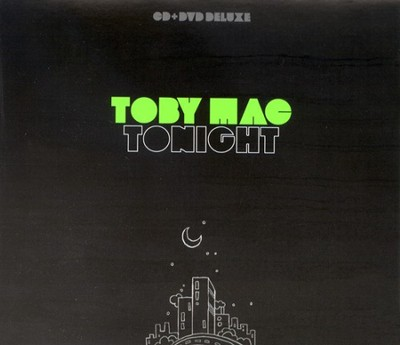 Tonight CD/DVD Deluxe Edition   -     By: tobyMac