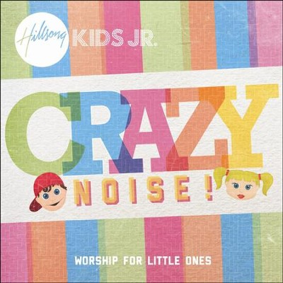 Life With Jesus  [Music Download] -     By: Hillsong Kids
