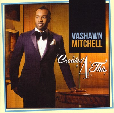 Worship Medley  [Music Download] -     By: VaShawn Mitchell