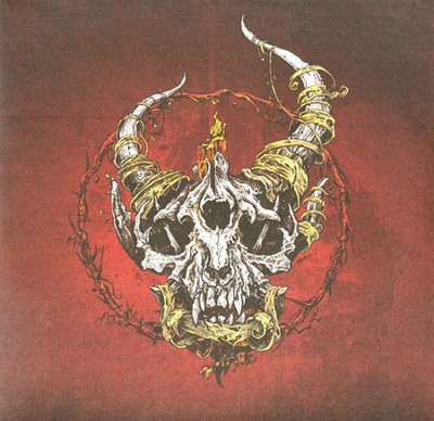 True Defiance (Two Vinyl Records)   -     By: Demon Hunter
