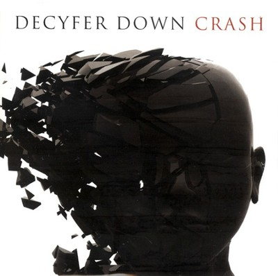 Crash CD   -     By: Decyfer Down