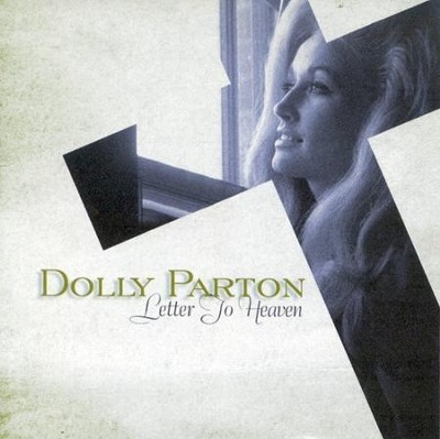 Golden Streets Of Glory  [Music Download] -     By: Dolly Parton