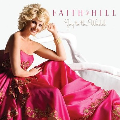 Joy To The World CD   -     By: Faith Hill
