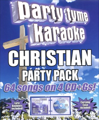 Christian Party Pack   -