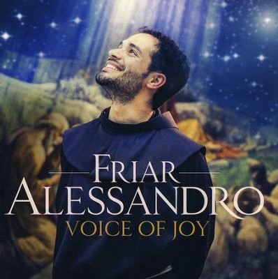 Voice of Joy   -     By: Friar Alessandro