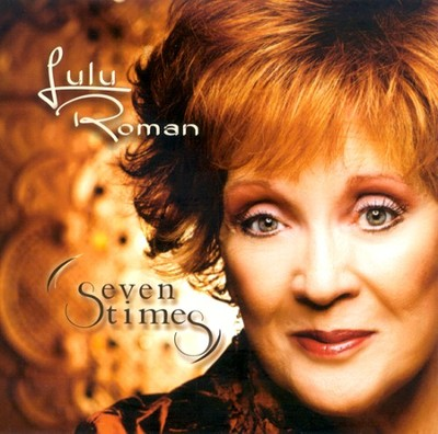 Seven Times CD                   -     By: Lulu Roman