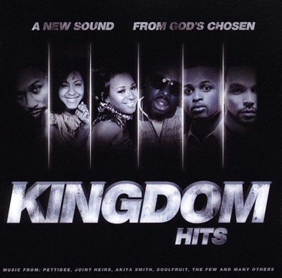 Kingdom Hits   -
