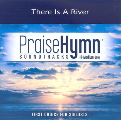 There Is A River, Accompaniment CD   -