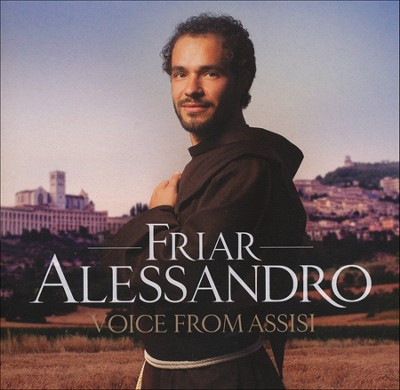 Voice from Assisi   -     By: Friar Alessandro